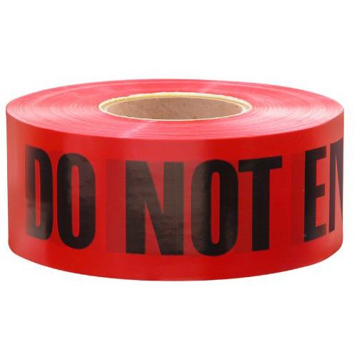 Băng cảnh báo an toàn -