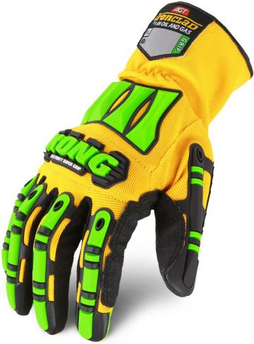 KONG® DEXTERITY SUPER GRIP - MODEL: SDXG2