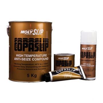 Mỡ bôi trơn chịu nhiệt Molyslip - Copaslip